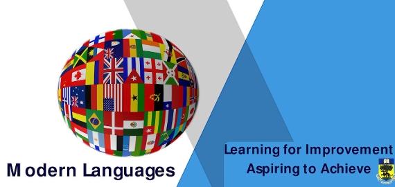 Image representing Modern Languages